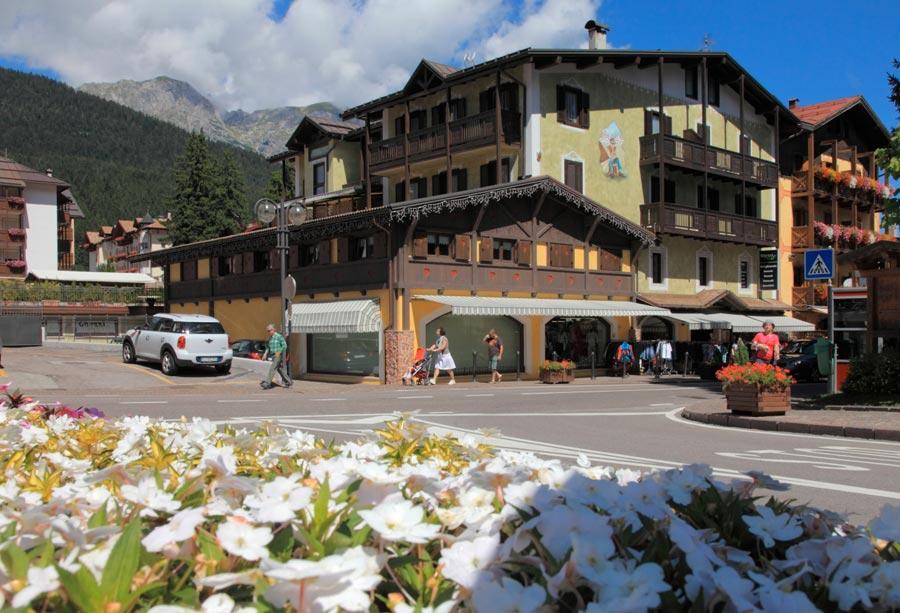 Appartamenti In Trentino Per Vacanze